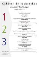 Couverture - ELM 1, 2 & 3